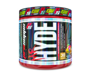 PRO SUPPS MR. HYDE POTENTE PRE-ENTRENAMIENTO 225GR GREEN APPLE